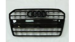 Решетка радиатора Audi A6 C7