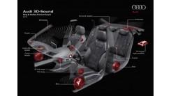 Акустическая система Bang&Olufsen A6 C7