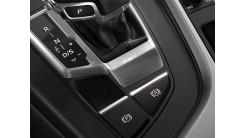 Audi Hold Assist B9