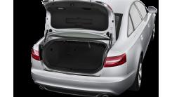 Электропривод крышки багажника A6 C7