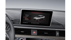 Audi Drive Select B9