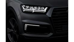 Дополнительные светодиодные фонари Audi Q7 Hybrid