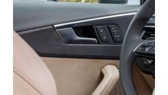 Память водительского сиденья и зеркал Q7